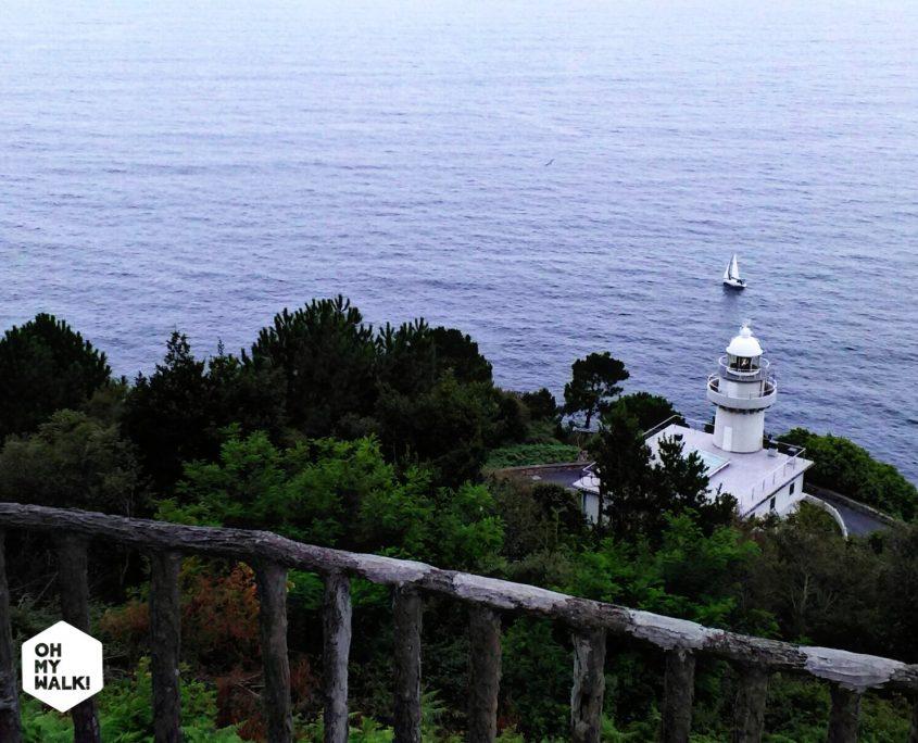 Maritime San Sebastian