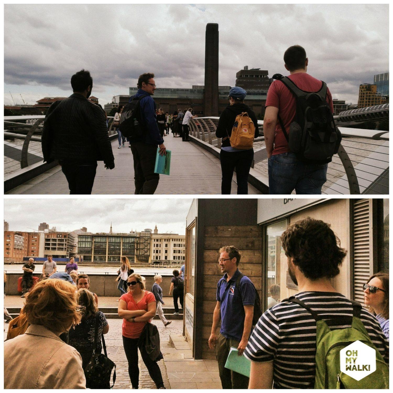 Walking Tours Londres