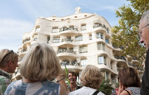 free-gaudi-tour-barcelona