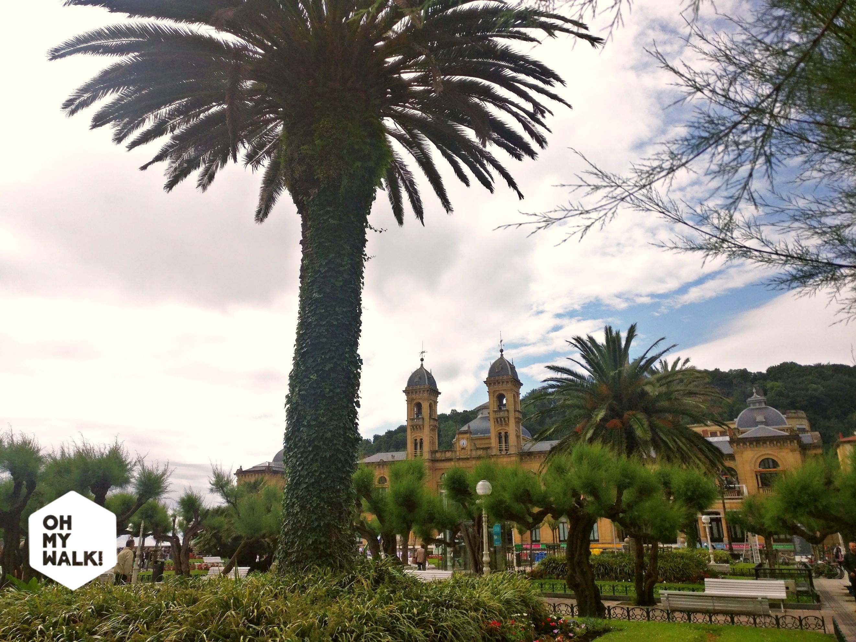 San Sebastian Barrios OMW